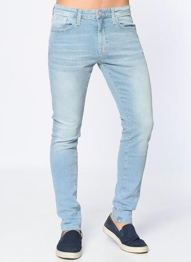 Mavi Jean Pantolon   James - Skinny Renkli